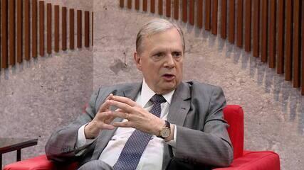 Tasso Jereissati e a reforma da Previdência no Senado