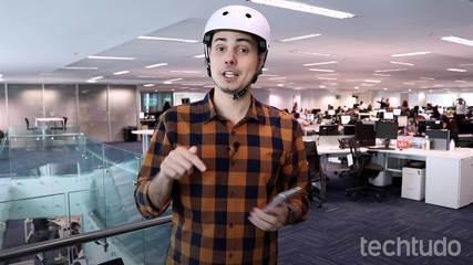 Conheça o Motorola One Action, primeiro celular com câmera estilo GoPro