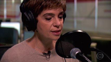 Amazônia é o tema de estreia do podcast 'O Assunto', com Renata Lo Prete