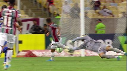 Melhores momentos: Fluminense 0 x 1 Avaí pela 17ª rodada do Brasileirão 2019