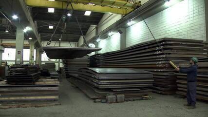 Setor industrial pode terminar o ano estagnado, dizem especialistas