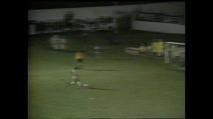 Náutico ganha da Ponte Preta nos pênaltis e garante acesso à primeira divisão de 1989
