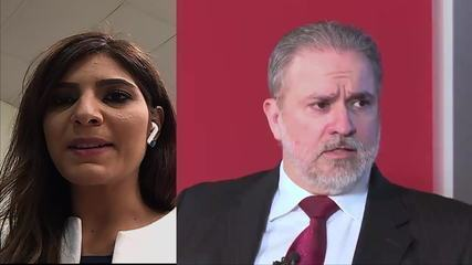 Augusto Aras é escolhido novo procurador-geral da República