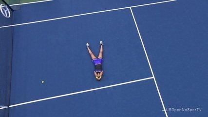 Bianca Andreescu vence Serena Williams e é a grande campeã do US Open