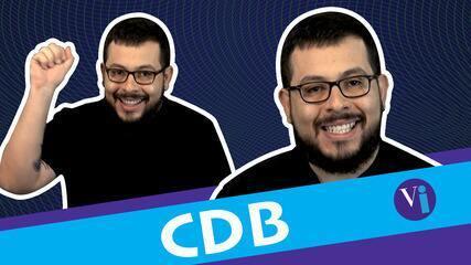 CDB: O que é e como funciona