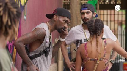 Teaser 'Bom Sucesso' 11/9: Criminosos descobrem que Antônio trabalha na Mansão de Alberto