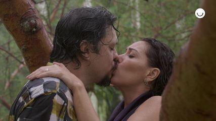 Teaser 'Bom Sucesso' 12/9: Após beijo, Mario se declara para Nana