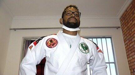 Judoca piauiense Fabieldo Torres faz transplante e recomeça a vida com novo coração