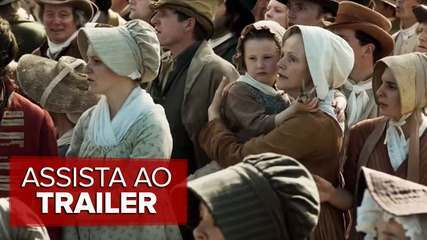 """Assista ao trailer de """"Peterloo"""", novo filme de Mike Leigh"""