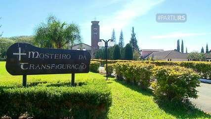 Partiu RS: conheça as belezas da cidade de Santa Rosa