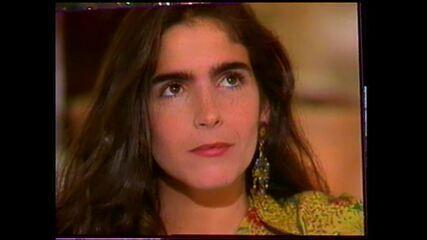 Reveja chamada de Top Model (1989)