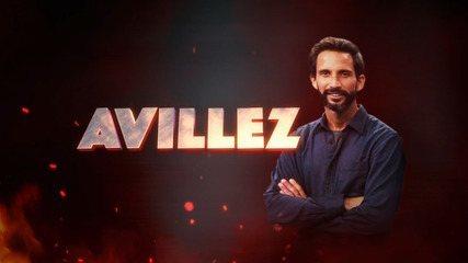 José Avillez traz seu conhecimento para 'Mestre do Sabor'!