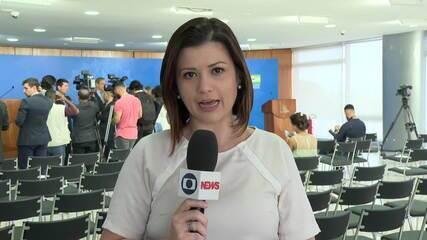 Bolsonaro assina a MP da Liberdade Econômica