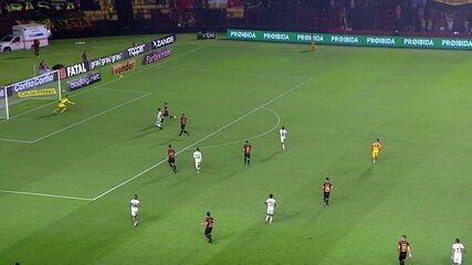 Melhores momentos de Sport 0 x 2 América-MG pelo Campeonato Brasileiro Série B