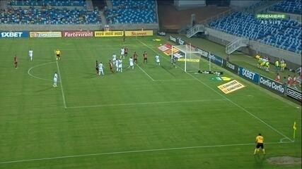 Melhores momentos: Cuiabá 2 x 0 Oeste pela Série B do Brasileiro