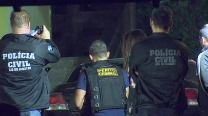 Polícia faz reprodução simulada do assassinato do Pastor Anderson do Carmo