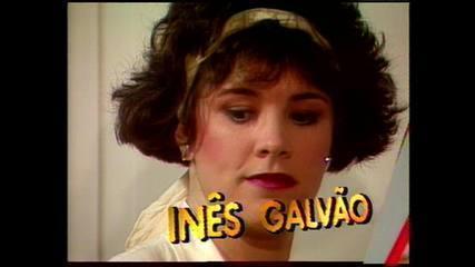 Relembre o elenco da novela 'O Sexo dos Anjos' (1989)