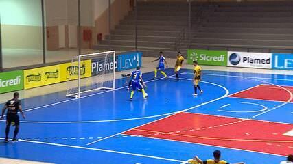 Maruim goleia Siriri e segue na briga por classificação no grupo B da Copa TVSE