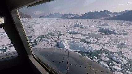 Aquecimento global vai elevar nível do mar em até 1 metro em 8 décadas, aponta IPCC