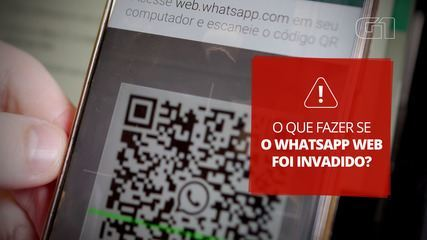 Como saber quem acessou o WhatsApp pelo WhatsApp Web?