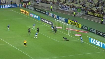 Melhores momentos de Ceará 0 x 0 Cruzeiro pela 21ª rodada do Campeonato Brasileiro