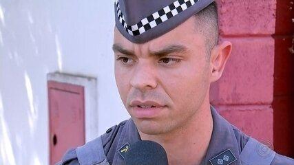 Policial militar tenta socorrer vítimas de acidente e morre baleado por motorista
