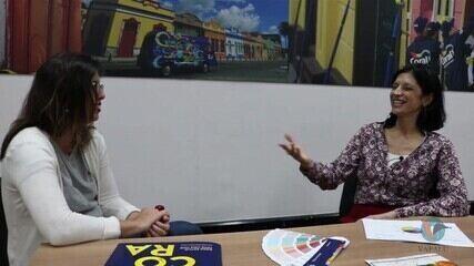 Grupo Vapalu - Economia Criativa - Elaine Poço