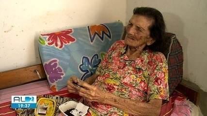 Alagoana de 117 anos pode entrar para o Guinness como a pessoa mais velha do mundo