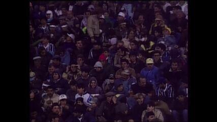 Grêmio x Flamengo - Copa do Brasil 1993