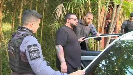Polícia prende três suspeitos de atrapalhar investigações do caso Marielle
