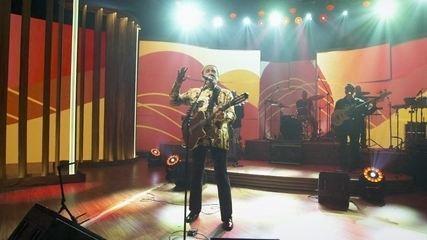 """Zé Ramalho fala sobre a música """"Vida de Gado"""""""