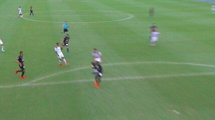 Melhores momentos: Botafogo 0 x 1 Fluminense pela 23ª rodada do Brasileirão 2019