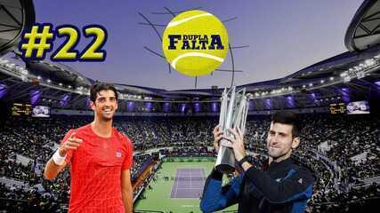Thomaz Bellucci arrisca chinês, e favoritismo de Novak Djokovic pelo título em Xangai