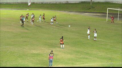 Confira o que rolou na rodada #3 do Campeonato Paraibano de Futebol Feminino
