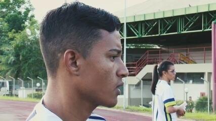 Atletas do Acre quebram recordes nacionais no Campeonato Brasileiro Paralímpico, em SP