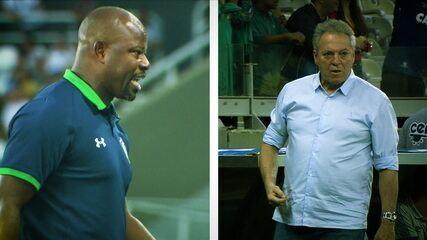 Espião estatístico traz os números de Cruzeiro e Fluminense