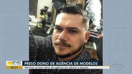 Moacir está preso desde outubro do ano passado na Penitenciária Estadual de Vila Velha