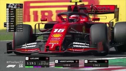 Vettel é o mais rápido para o GP do Japão