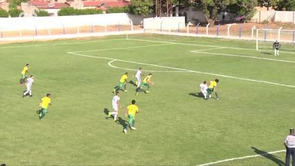 Oeirense vence o Picos por 1 a 0 e está a um empate da final da Série B do Piauiense