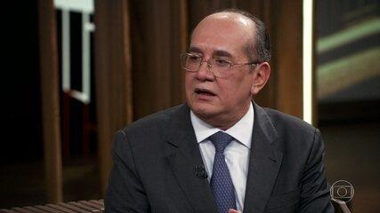 Ministro fala sobre possibilidade das sentenças de Moro na Lava Jato serem invalidadas