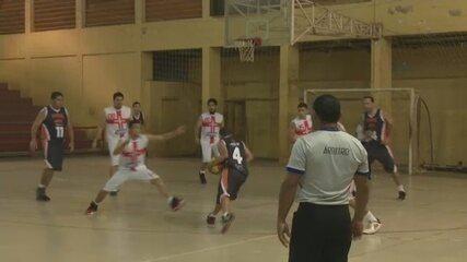 Campeonato Acreano de Basquete começa neste sábado (19), com oito times na briga