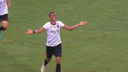 Melhores momentos de Fluminense 1 x 2 Athletico-PR pela 26º rodada do Brasileirão