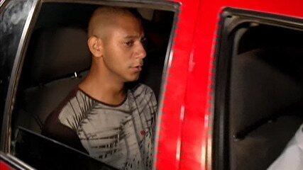 Após perícia, carro usado por amigos mortos por guardas em Itaquaquecetuba é liberado