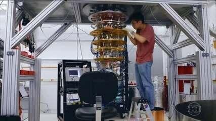 Google confirma fabricação do primeiro computador quântico