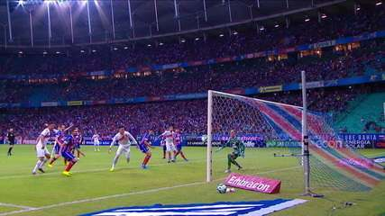 Melhores momentos de Bahia 2 x 3 Internacional pela 28ª rodada do Campeonato Brasileiro