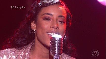 """Yara Charry canta sucesso """"La Vien En Rose"""""""