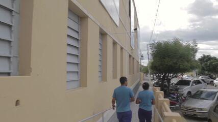 Vídeo produzido por Bruna Justa e Ícaro Carvalho