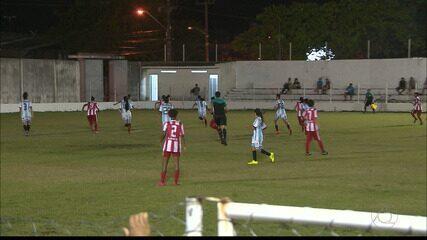 Guará 1 x 8 Auto Esporte