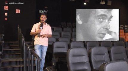 Pablo descobre o que está rolando na Festival Panorama de Cinema