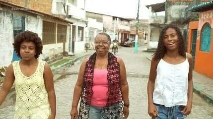 Segundo episódio de 'Matriarcas do Recôncavo' mostra a história de Dona Maria Rendeira